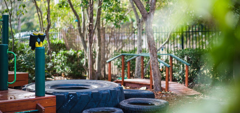 Eaton Hills Kindergarten